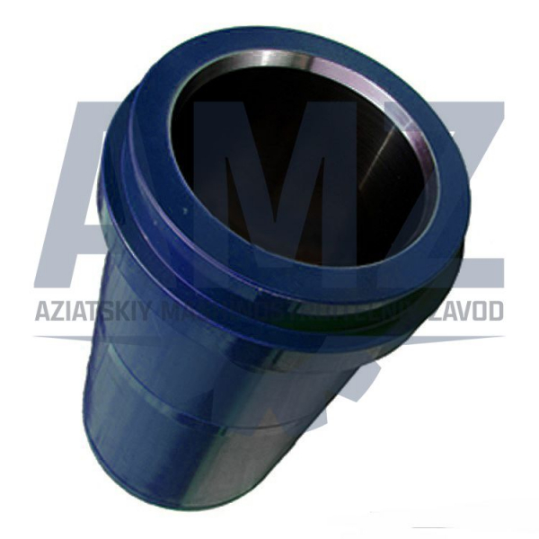 Втулка биметаллическая бурового насоса F800/1000 d=150мм
