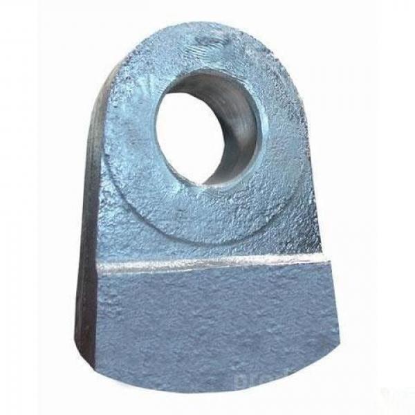 Молоток-била для дробилки с наплавкой 94 кг
