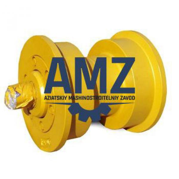 Каток поддерживающий AMZ 1101-21-10СП с опорой