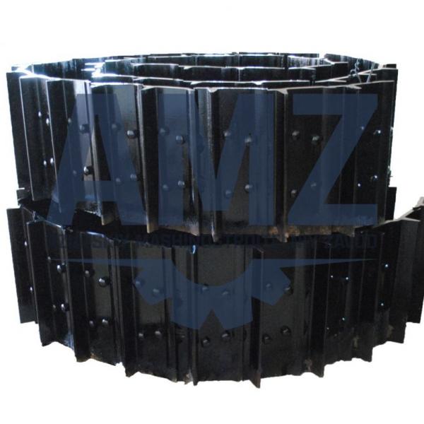 Гусеница AMZ Т203-22-000сб (комплект из 2-х шт) на бульдозер