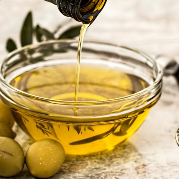 Лучшее оливковое масло для лица от морщин
