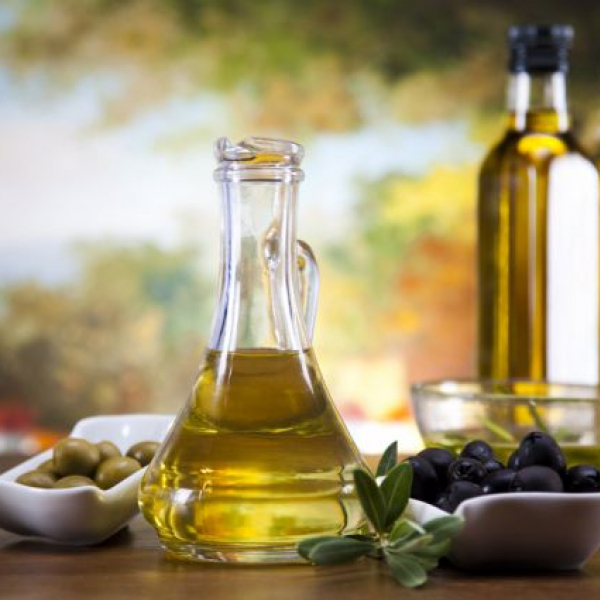 Оливковое масло экстра класса