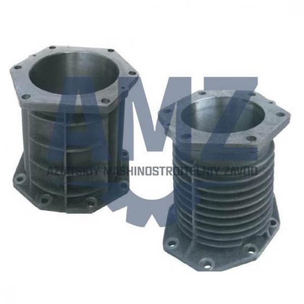Цилиндр высокого давления 0-гр КТ6.01.022