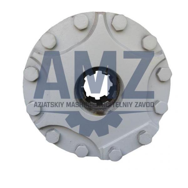 Гидровращатель AMZ ГПР-Ф-М-4000 (GPR-F-M-4000)