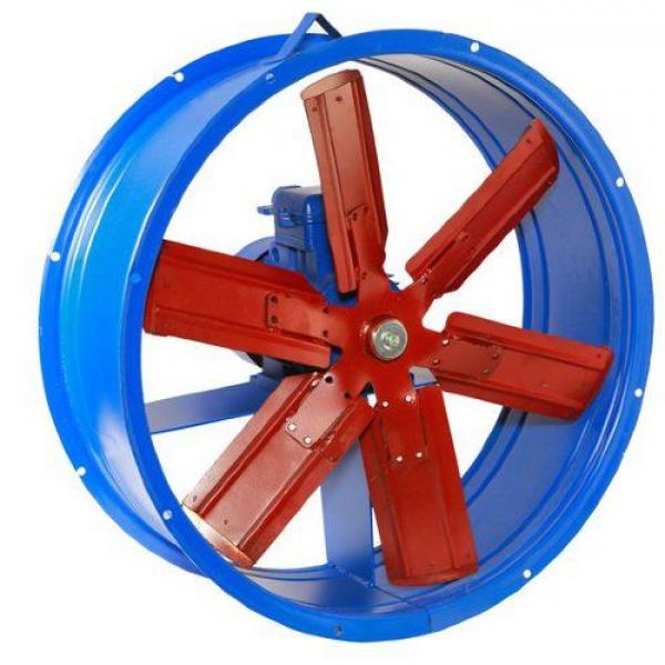 Вентилятор осевой во 06-300 №6,3 с электродвигателем 3 квт 1500 об/мин взг
