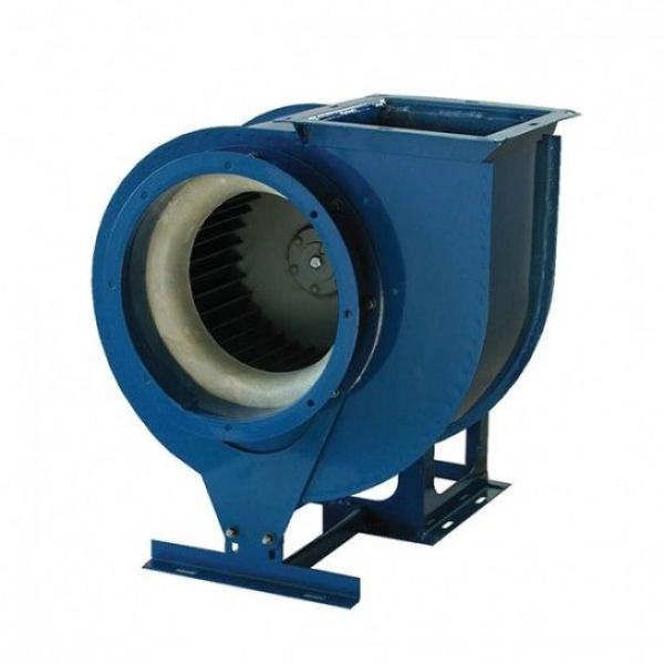 Вентилятор ВЦ 14-46 №5 К1 15,0 кВт 1500 об/мин в комплекте с виброизоляторами ДО-41 (5 шт) (Прав, 0, 12Х18Н10Т)