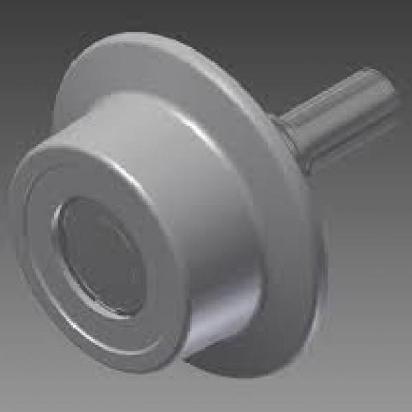 Ролик пластинчатого транспортера диаметр d=200 мм, ширина в=70 мм