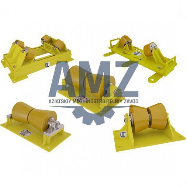Верхний опорный ролик AMZ ПП 2-12-60