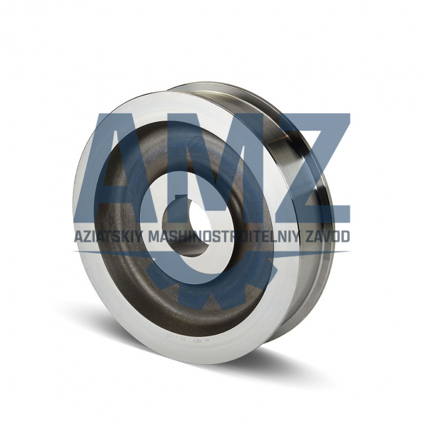 Колесо ходовое (АМЗ 42.2448.001)
