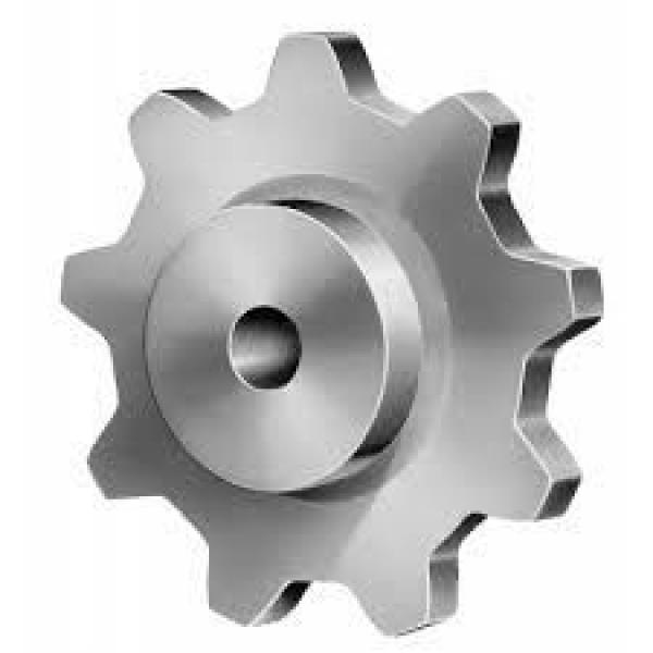 Звездочка ведомая. Набольший диаметр D=508mm. Ширина В=175