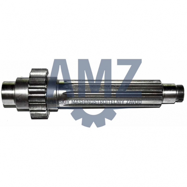 Вал-шестерня Ц2У-200-40-12