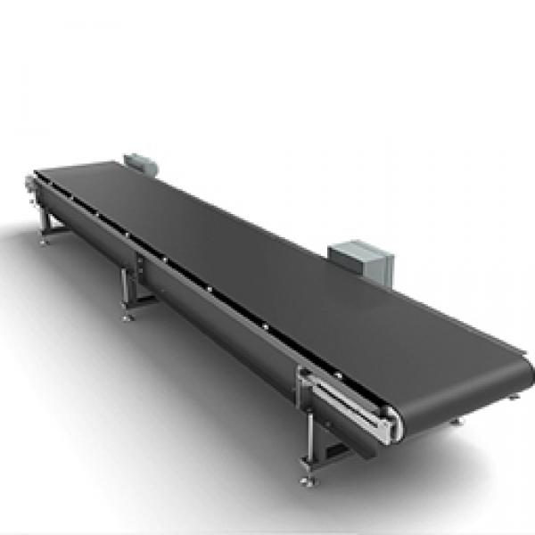 Конвейер ленточный - Транспортеры (ленточные конвейеры)