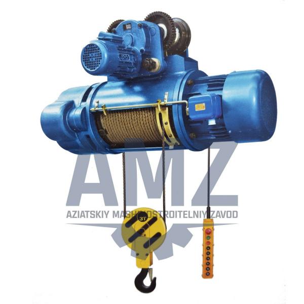 Таль электрическая канатная AMZ