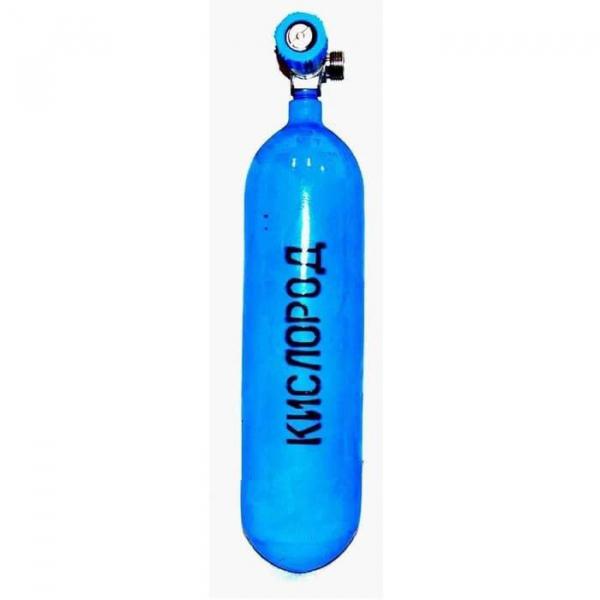 Технический кислород жидкий 2-сорта