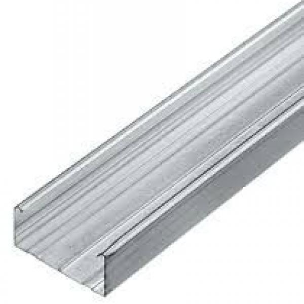 Профиль потолочный направляющий 30*27-3000 мм толщина 3,3 мм