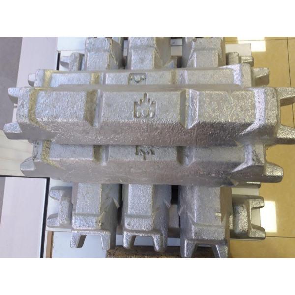 Сплав алюминия марки АК9М2