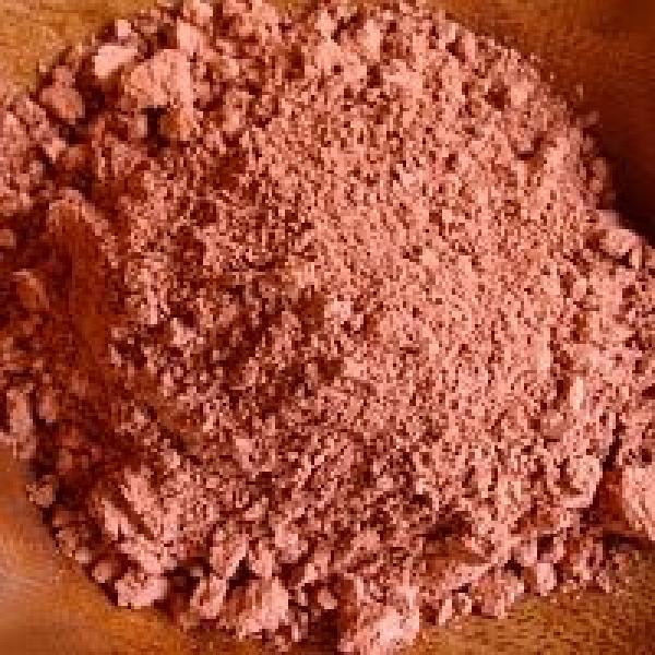 Гидрослюдистая глина (красная глина)