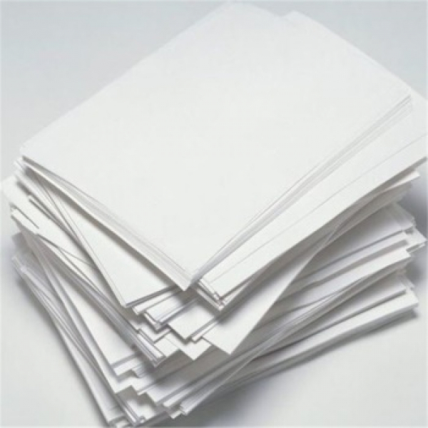 Офисная бумага А4 80 гр./кв.м
