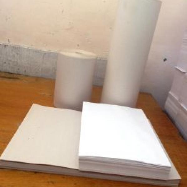 Бумага для плоттера в рулоне Ф 21,Ф 42,Ф 61,Ф 62,Ф 63,Ф 84.