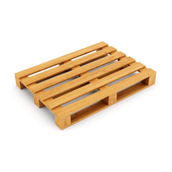Деревянные поддоны фумигированные размер (1560х1560мм)