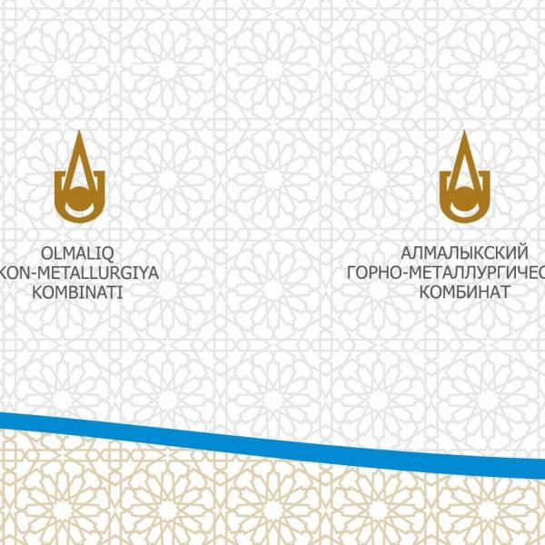 Пакет бумажный с нанесением логотипа заказчика, Ф А-3
