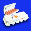 Яичный бокс ЛСП 25107