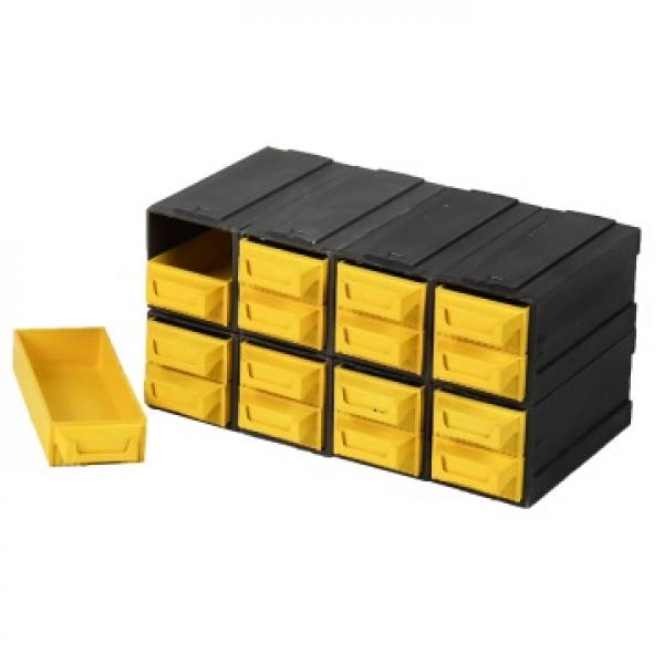 Пластик боксы для мелких деталей 16 секционные