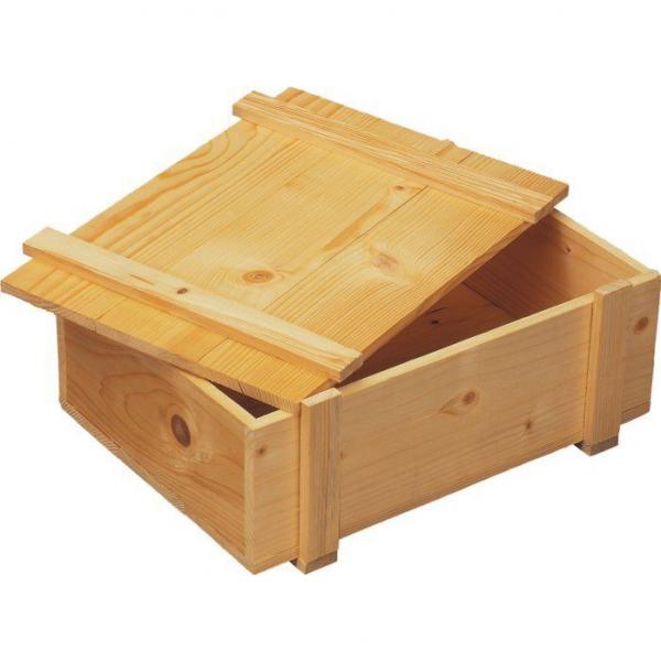 Деревянные ящики фумигированные размер (600х380х280мм)