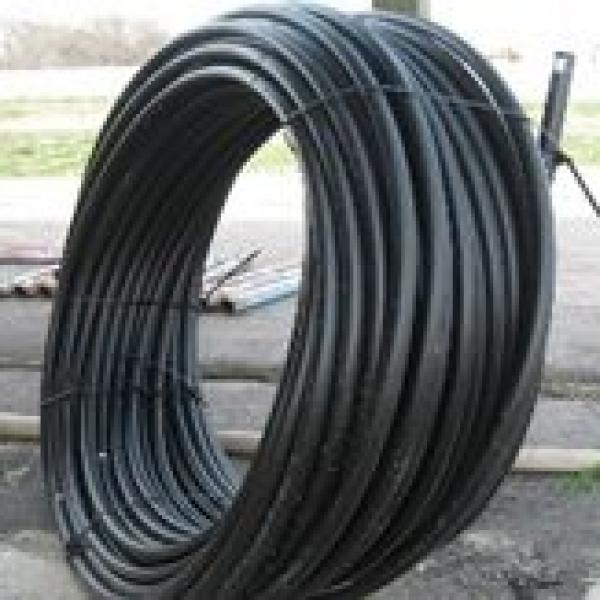 Полиэтиленовые трубы (пэ) ø63х8,7мм