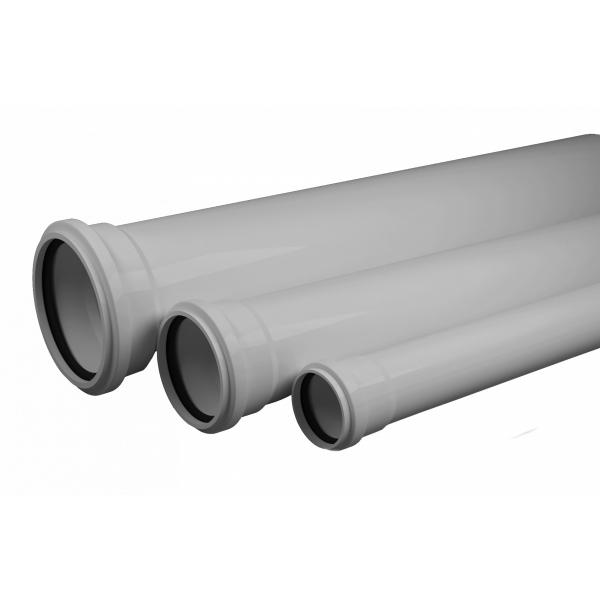Канализационная труба 4,9мм 200/3м