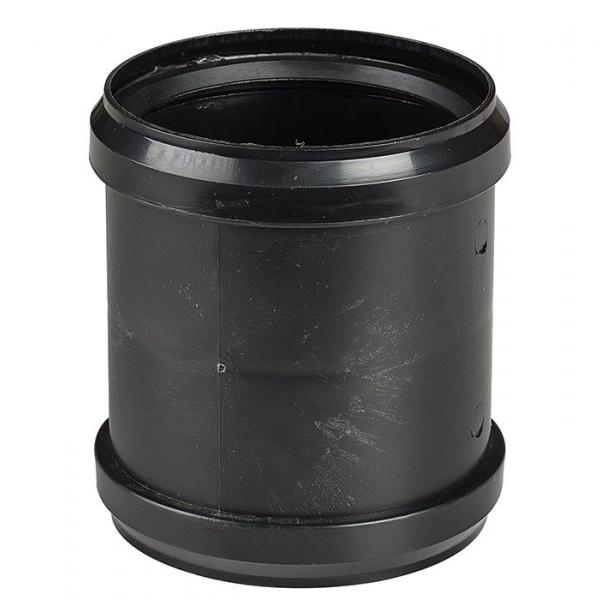 Муфта (манжет) (длина 18 см) для канализационных труб