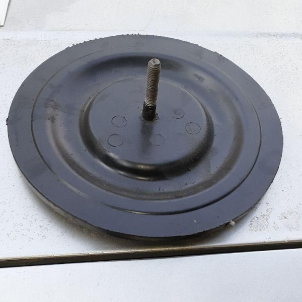 Мембрана ф 198*98 мм