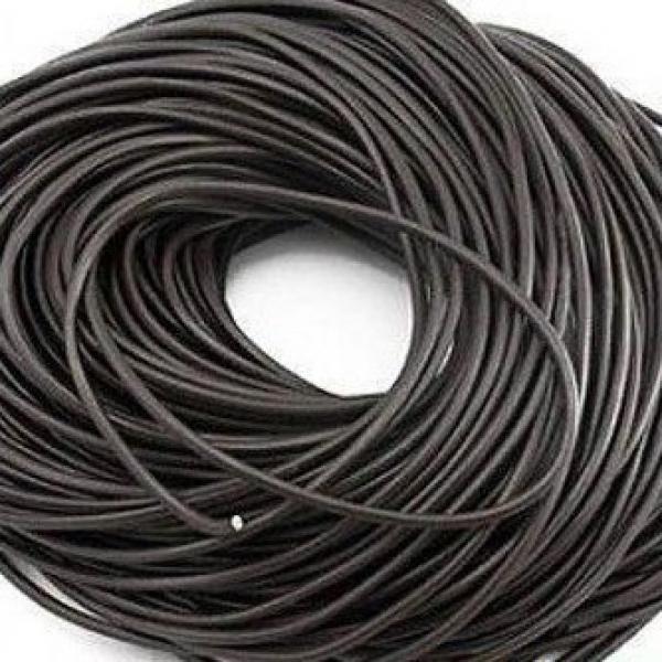 Резиновый шнур д-5 мм L-1000