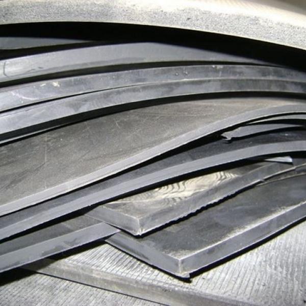 Техпластина ТМКЩ 1280х2.5мм для изготовления резиновых изделий