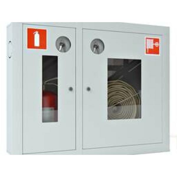 Пожарные шкафы, стеллажи, шкафы-раздевалки и прочие металлоконструкции