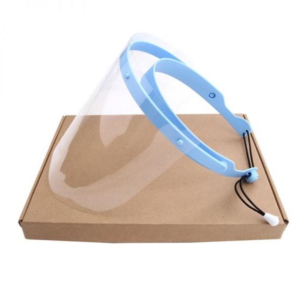 Защитный лицевой щиток (экран)