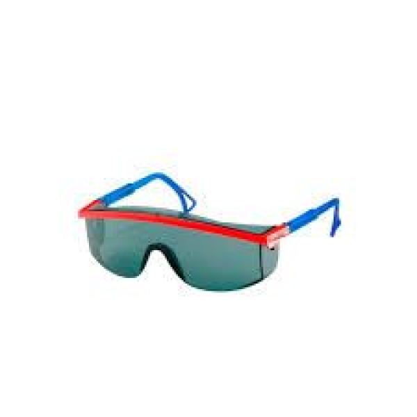 Защитные открытые очки О37 UNIVERSAL TITAN StrongGlass™