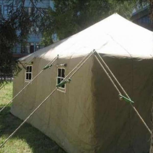 Палатка 20 - местная летняя