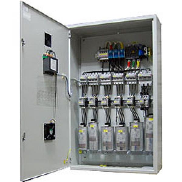 Конденсаторные установки типа УК-0,4, УКМ-58-0,4, УКМ-63-0,4