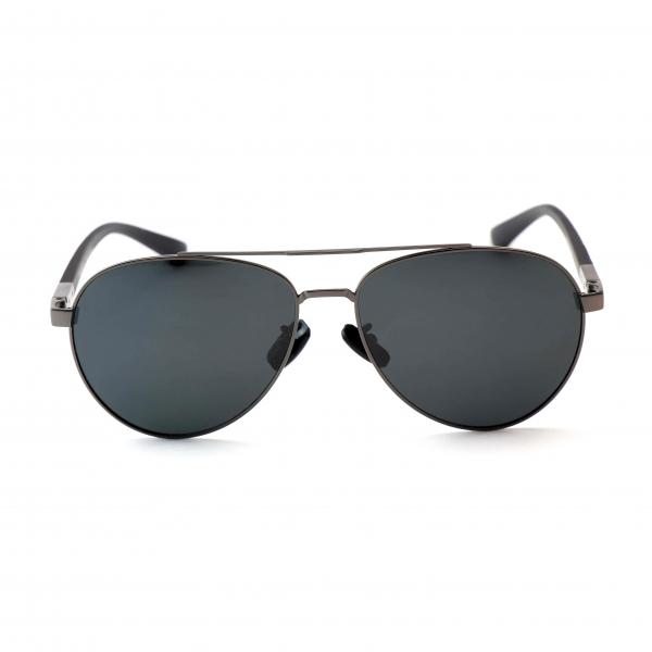 Мужские солнцезащитные очки Fabricio fb1803 + ФУТЛЯР