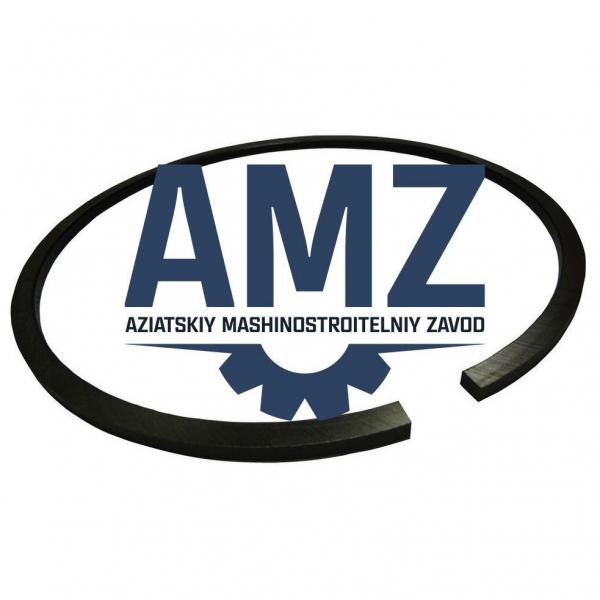 Кольцо поршневое AMZ У90*3