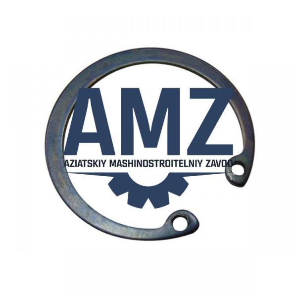 Полукольцо поршневое AMZ ф28х4