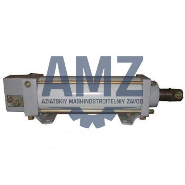 Исполнительный пневматический мембранный механизм AMZ МИП-П 320