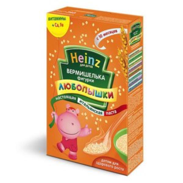 Детская вермишель Heinz
