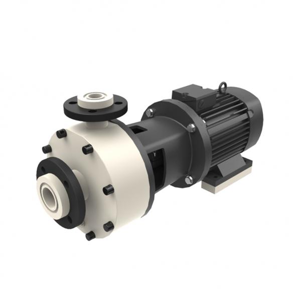 Насосный агрегат UNMB 40-125 в комплекте с электродвигателем N = 5,5 кВт, 400 В, 50 Гц