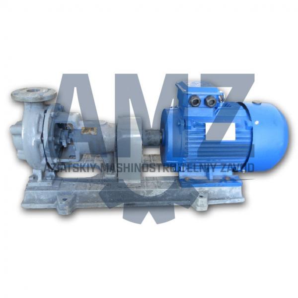 Водяной консольный насос агрегат К 80-50-200