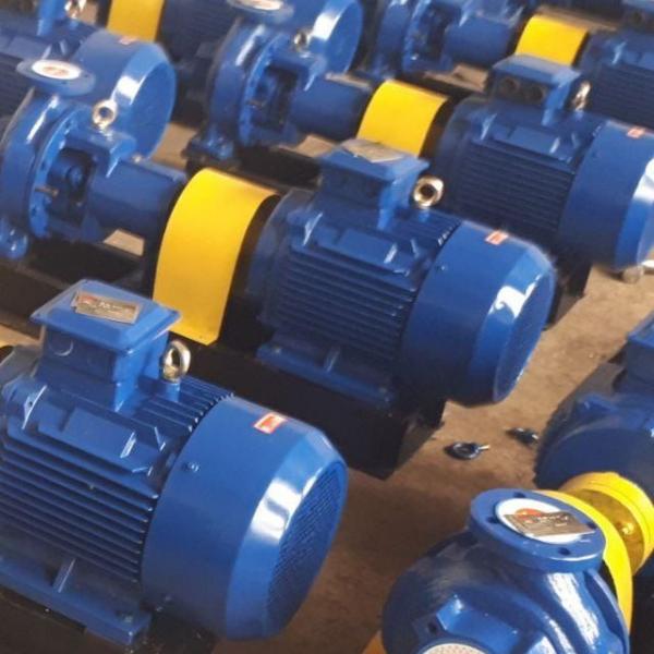 Агрегат элекронасос К 80-50-200 в комплекте с частотным преобразователем
