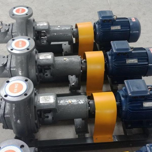 Агрегат элекронасос СМ 100-65-250-4