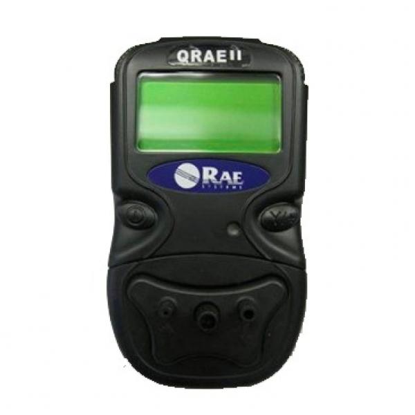 Электронные газа определители QRAE II