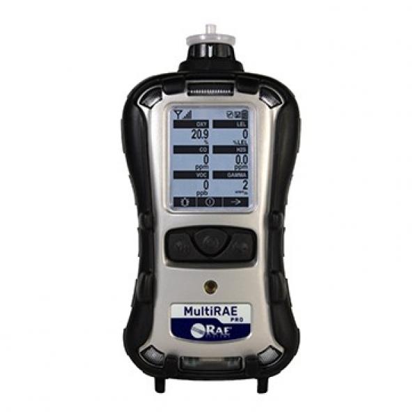 Электронные газа определители MultiRAE Pro